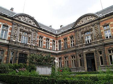 ブリュッセル王立音楽院