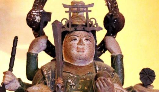 マツコ仏像はどこ?激似の弁天様画像や参拝の仕方!ご利益が凄い!