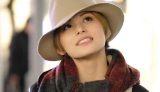 【大量画像】朝美絢がイケメンで美人すぎる!オススメ10作品まとめ!