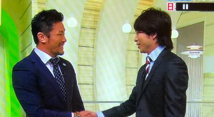 廣瀬俊朗と櫻井翔は慶応大学の同級生!仲良しエピソードにキュン!