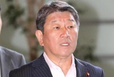 【動画】茂木敏充大臣の英語力は50点?!本当に日本人英語なのか
